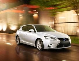 Sẽ không có Lexus dưới 30.000 USD